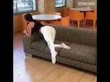 Отличные упражнения для твоих ног и ягодиц ?