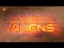 По следам пришельцев 10 серия. Код пришельцев / In Search of Aliens