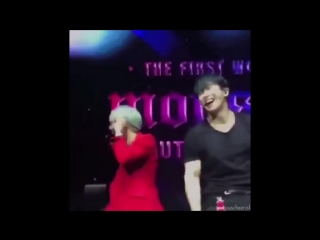 minhyuk and kihyun attacking wonhos dick