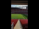 The Emirates is looking in the sun - - AFCvWHU