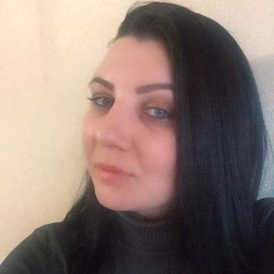 Екатерина Сюляева