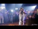 БУЙ БУЙ песня Киргизия Самая красивая танцевальная пара Ataca  La Alemana
