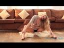 Busty Blonde Joanne May Parker BTS 25