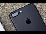 Определение победителя - Iphone 7