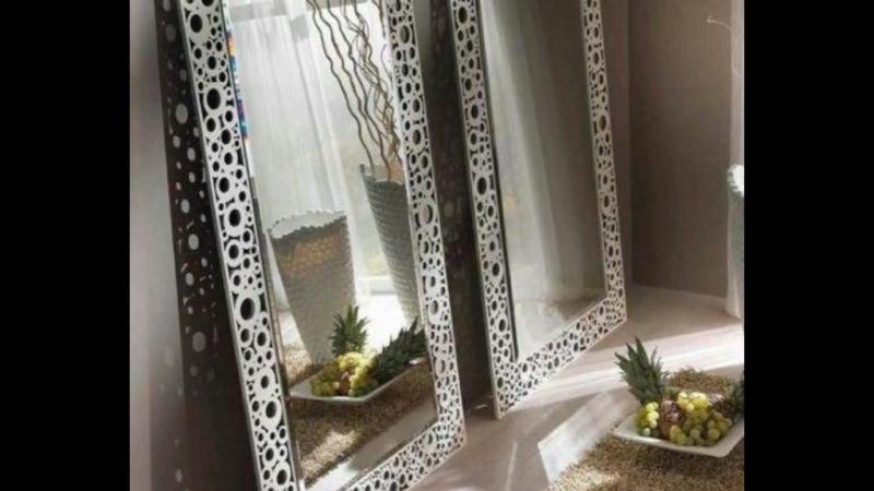 Зеркала под заказ в Минске, изготовление зеркал, подарки для женщин