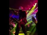 Limp Bizkit - Smells Like Teen Spirit (Nirvana cover) [Hordern Pavilion, Sydney 25/03/2018]