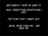 ill angelic faded lyricswmv