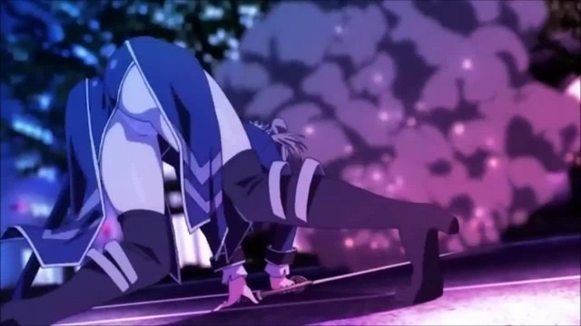 Caravan Palace – Lone Digger Проект Кей AMV anime MIX anime REMIX