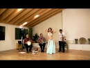 Sadie Bellydance and David Hinojosa Improvisation Drum Solo 2016 » Colegialas virales Online