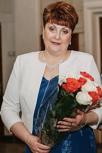 Маркелова Ирина