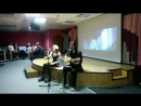 MORE ZVUKA - Вечер памяти Честера Беннингтона 5.11.17