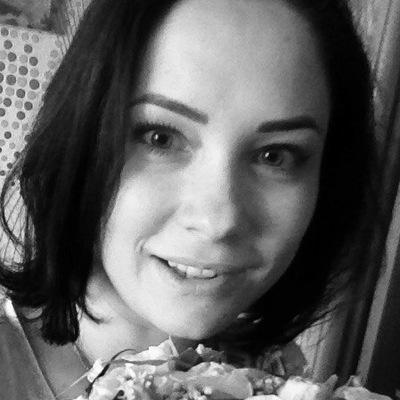 Татьяна Горячих