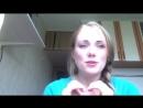 Видеоотзыв Татьяны Губаревой о школе своего тела и души Мой Путь