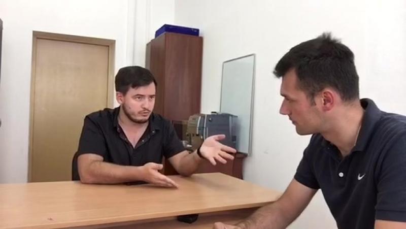 Александр Петров - ключевые навыки при построении карьеры