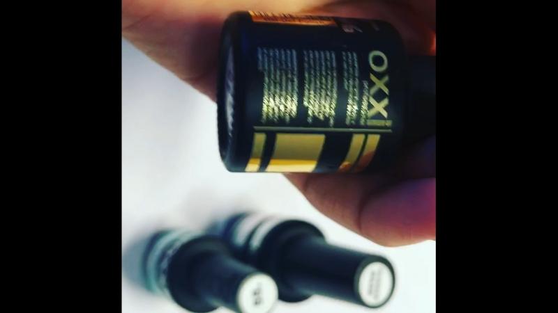 OXXI как отличить подделку от оригинала