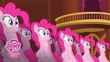 МОЙ МАЛЕНЬКИЙ ПОНИ новые серии - Клоны Пинки Пай и Дружба это Чудо