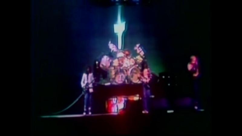 Black Sabbath - Rock N Roll Doctor