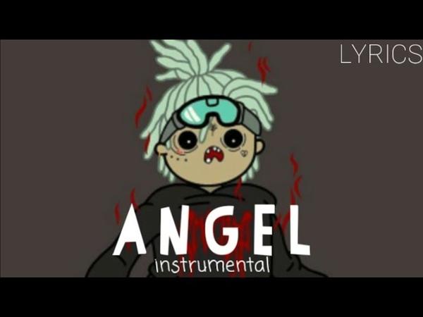 XXXTENTACION-ANGEL (INSTRUMENTAL/BEAT/BASE) prod. masked man