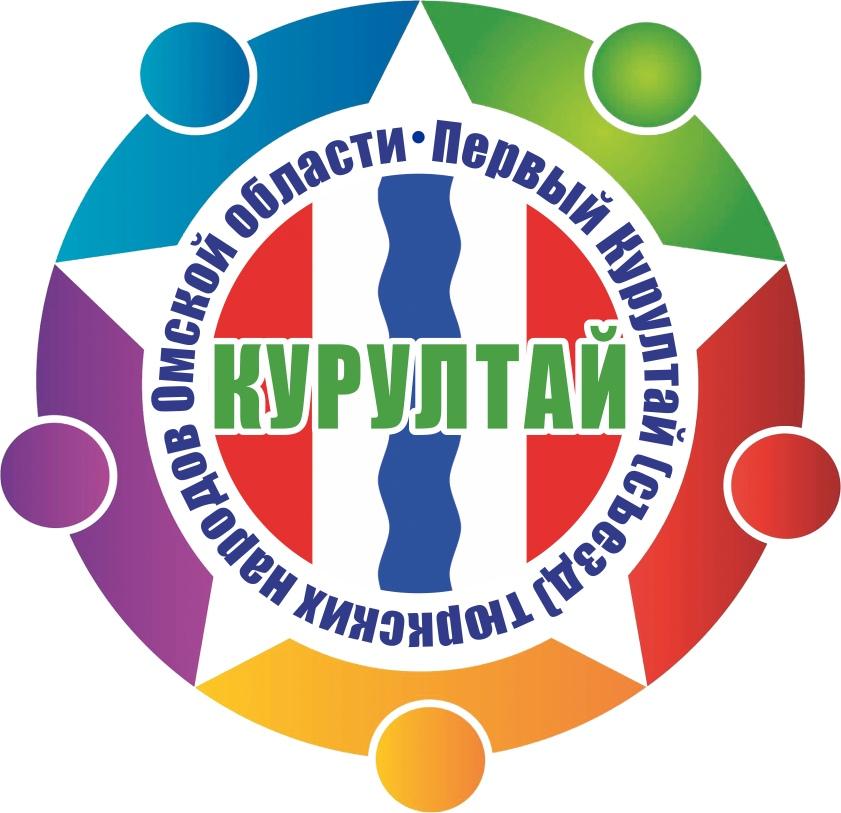 Первый Курултай (съезд) тюркских народов Омской области