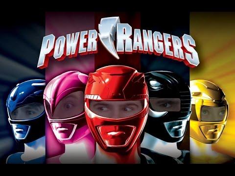 Power Rangers: Beats of Power ♦ МОГУЧИЕ РЕЙНДЖЕРЫ