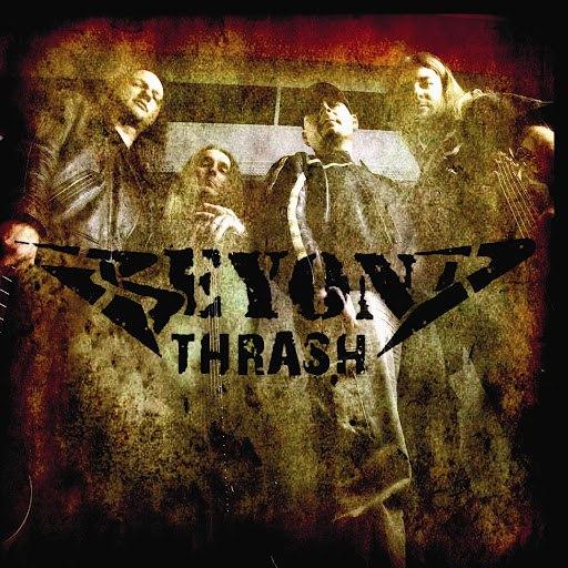 Beyond альбом Thrash