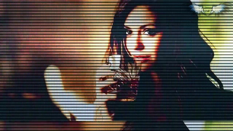 TVD Katherine Pierce - Shes dangerous