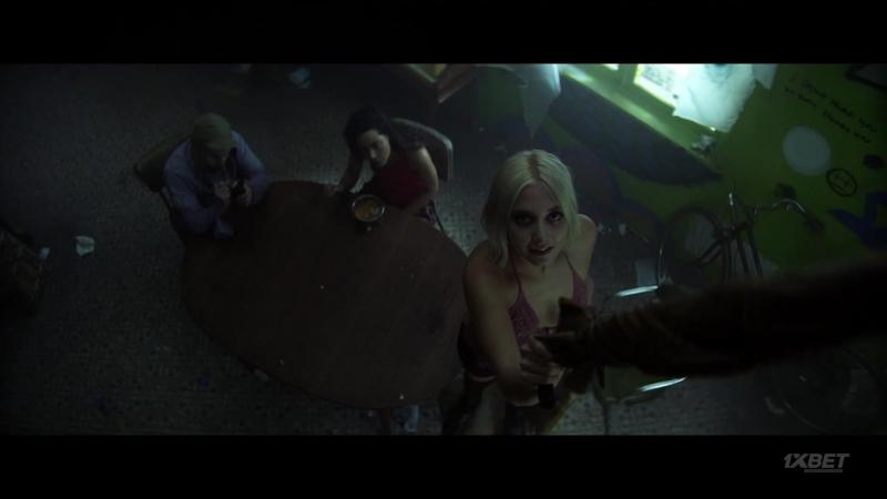 Легион | Legion (2018). S02E09. 1080p. Profix Media. Отрывок - Как цветочек любит пчёлку