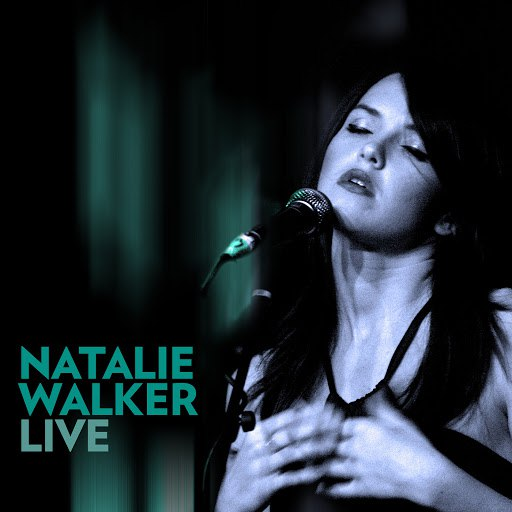 Natalie Walker альбом Live At The Bunker