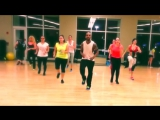 La Gozadera Gente De Zona ft Marc Anthony zumba