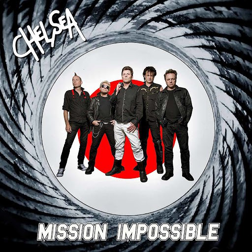 Chelsea альбом Mission Impossible