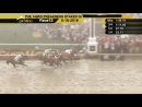 Justify выигрывает Preakness Stakes 2018!