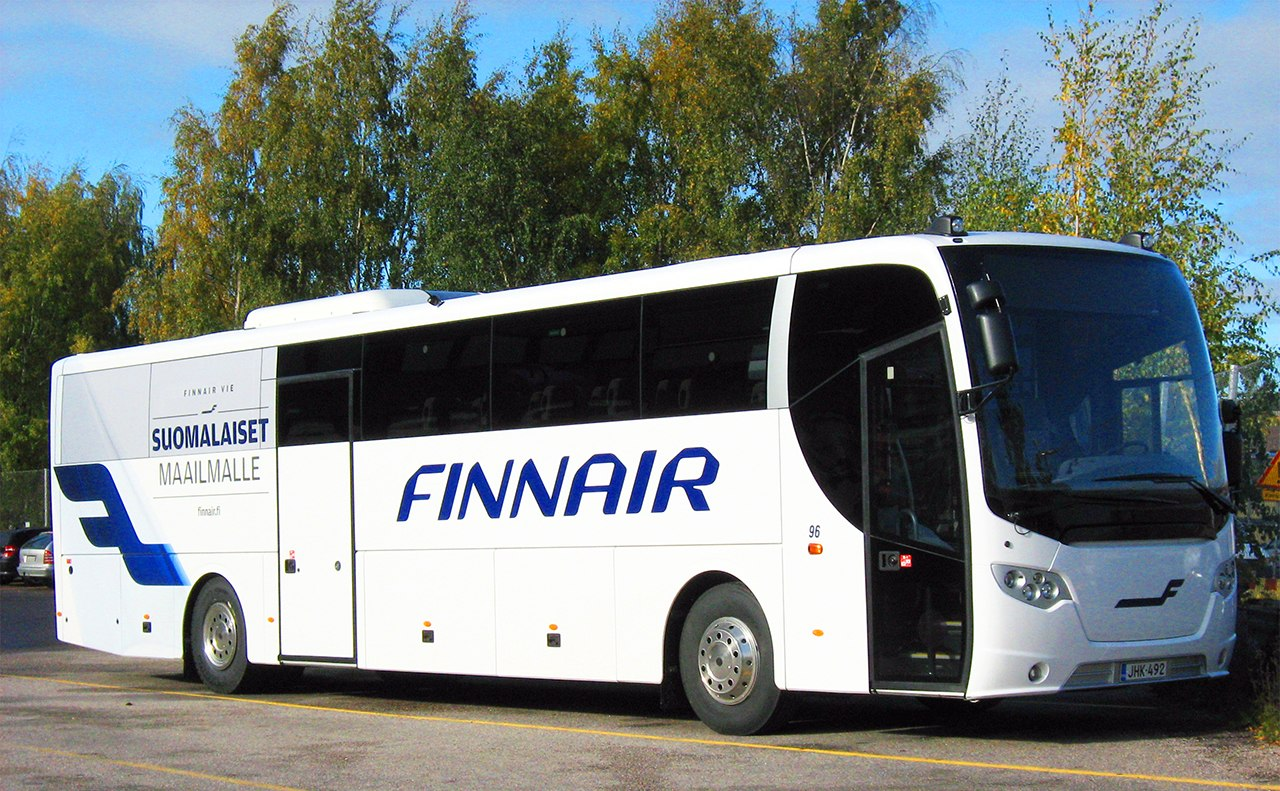 Экспресс Finnair City