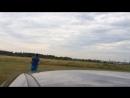 Утренний полёт на истребителе🛫 Миг-29