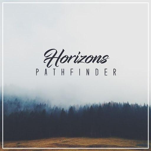 Horizons альбом Pathfinder (feat. Mattéo Gelsomino)