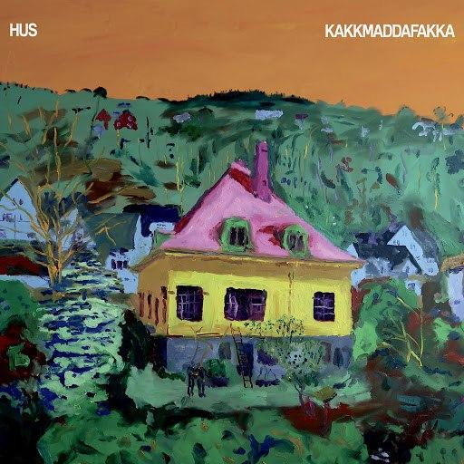 Kakkmaddafakka альбом Hus