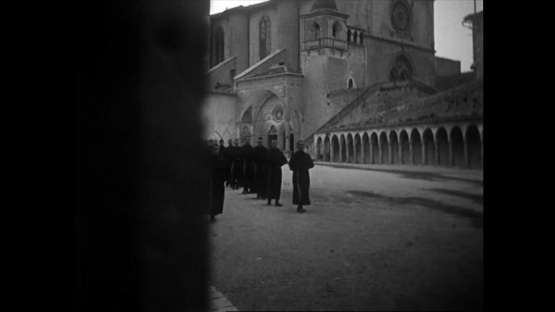 Assisi - Alessandro Blasetti, 1932