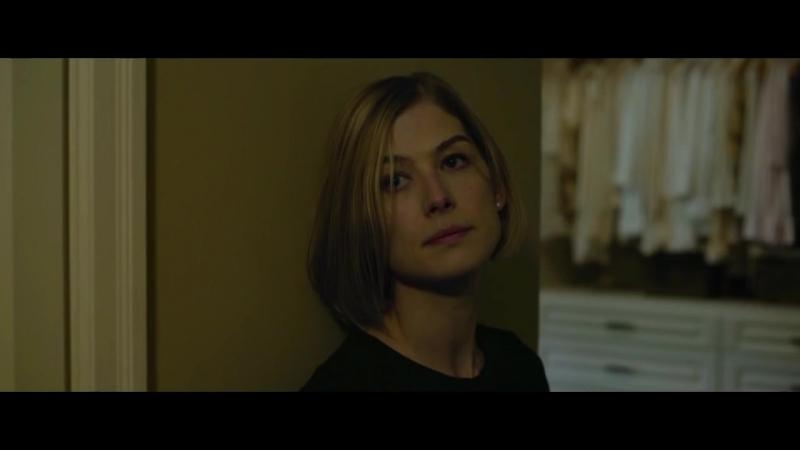 Разбор фильма Исчезнувшая (2014), от создателя Бойцовского клуба