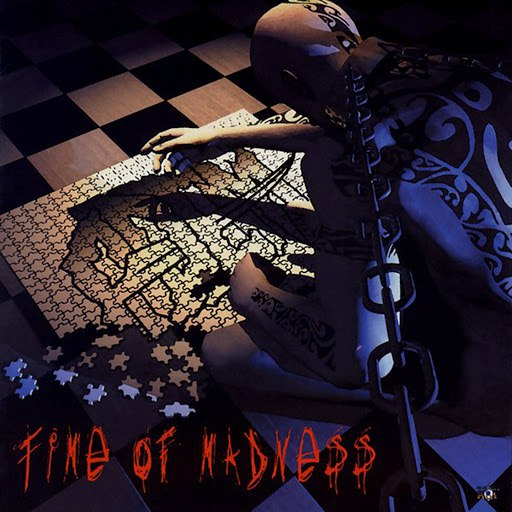 Adem альбом Time of Madness