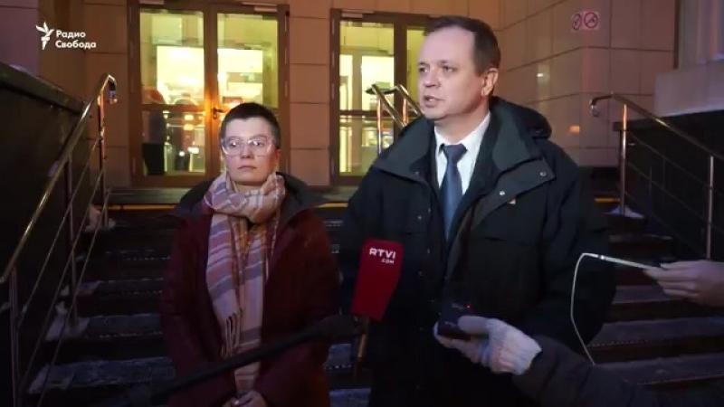 Мосгорсуд оставил в силе решение суда, отклонившего ранее иск семьи шведского дипломата Рауля Валленберга