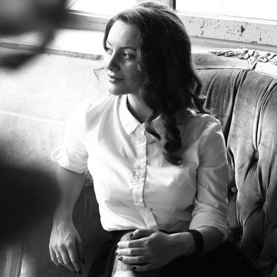 Кристина Межова