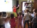 Цветная вечеринка