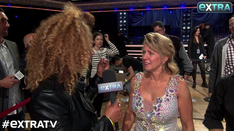 Tonya Harding Reflects on 'DWTS' Experience After the Finale