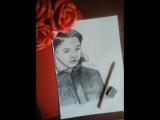 Арт для Даниила Грошева //Anastasia Moore