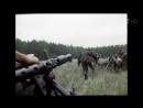 «Перед рассветом» (1989) - военная драма, реж. Ярополк Лапшин