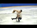 2014 Autumn Classic. Ice Dance - Free Dance. Gabriella PAPADAKIS