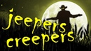 Джиперс Криперс Трейлер фан Трайлер Jeepers Creepers