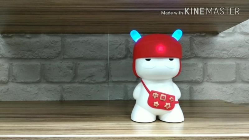 Xiaomi mi bunny speaker