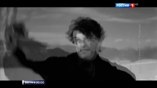 Вести 20:00 • Вячеслав Шалевич не доиграл последнюю роль