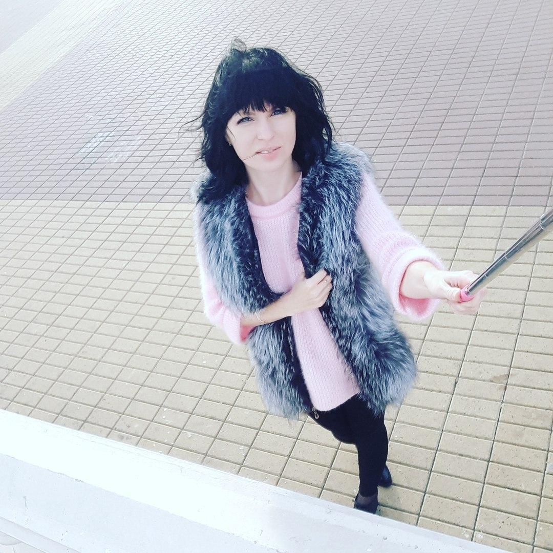 Жанна Семенова - фото №1