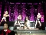 Danity Kane - Sucka For Love Damaged (Live)